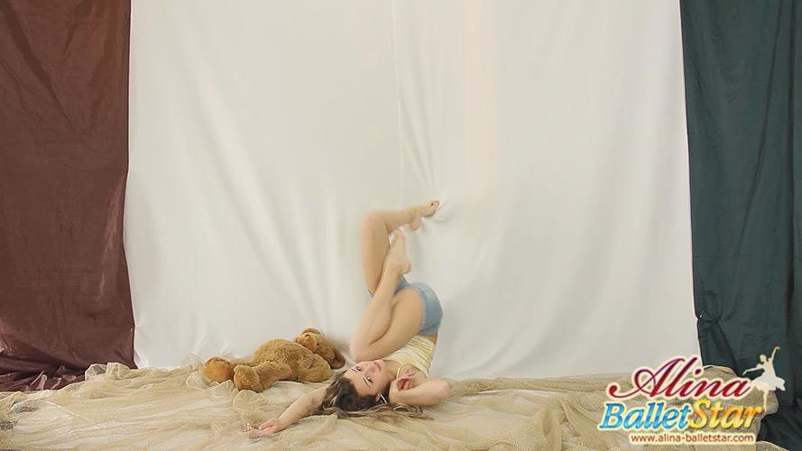 Balletstar Alina